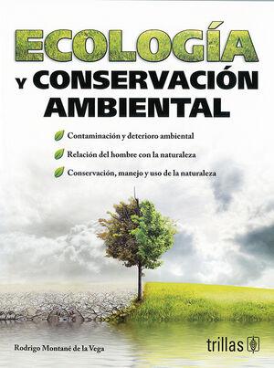 ECOLOGIA Y CONSERVACION AMBIENTAL