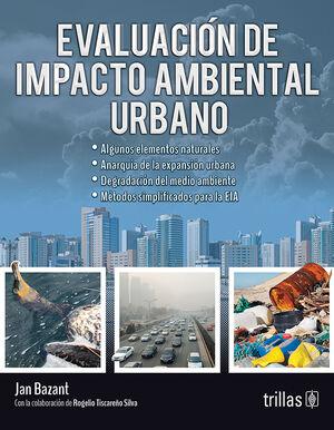 EVALUACION DE IMPACTO AMBIENTAL URBANO