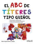 EL ABC DE TITERES TIPO GUIÑOL