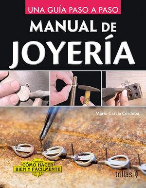 MANUAL DE JOYERIA