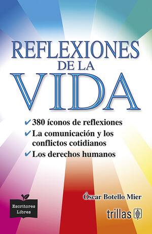 REFLEXIONES DE LA VIDA