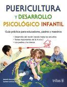 PUERICULTURA Y DESARROLLO PSICOLOGICO INFANTIL