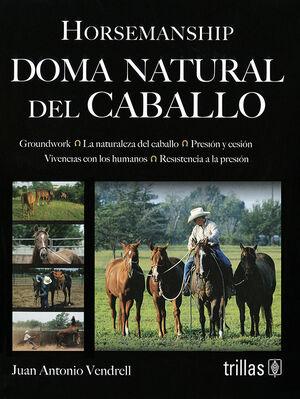 DOMA NATURAL DEL CABALLO