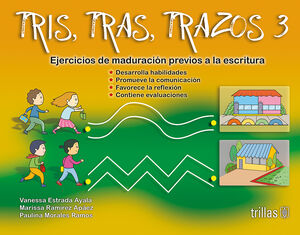 TRIS, TRAS, TRAZOS 3
