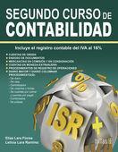 SEGUNDO CURSO DE CONTABILIDAD