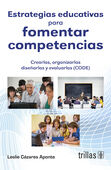 ESTRATEGIAS EDUCATIVAS PARA FOMENTAR COMPETENCIAS