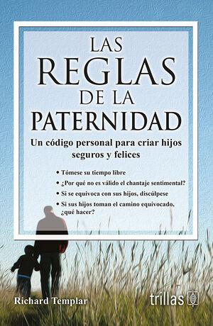 LAS REGLAS DE LA PATERNIDAD