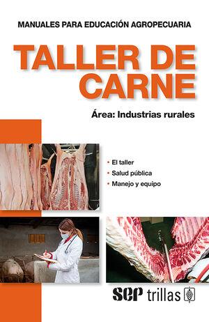 TALLER DE CARNE