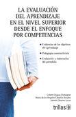 EVALUACION DEL APRENDIZAJE NIVEL SUPERIOR ENFOQUE POR COMPETENCIAS