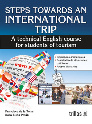 STEPS TOWARDS AN INTERNATIONAL TRIP