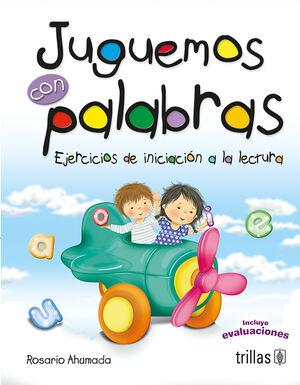 JUGUEMOS CON PALABRAS