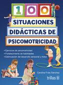 SITUACIONES DIDACTICAS DE PSICOMOTRICIDAD, 100