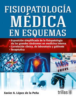 FISIOPATOLOGIA MEDICA EN ESQUEMAS