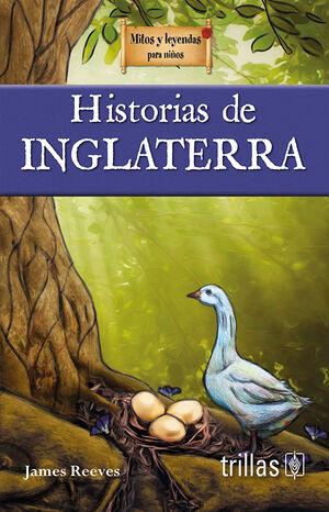 HISTORIAS DE INGLATERRA