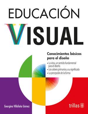 EDUCACION VISUAL
