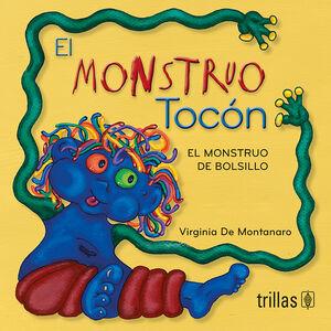 EL MONSTRUO TOCON