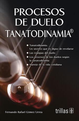 PROCESOS DE DUELO