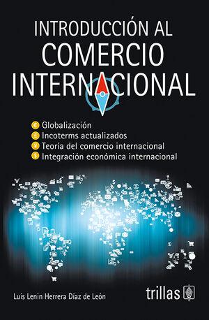 INTRODUCCION AL COMERCIO INTERNACIONAL