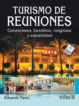 TURISMO DE REUNIONES