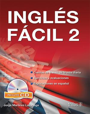 INGLES FACIL 2. INCLUYE CD
