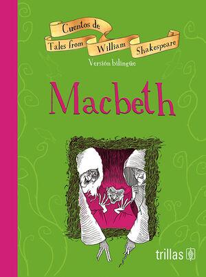 MACBETH = MACBETH