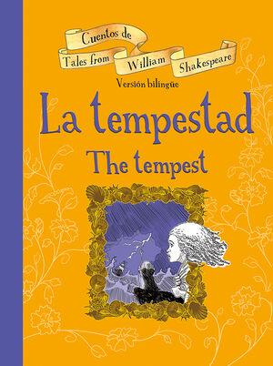 LA TEMPESTAD = THE TEMPEST