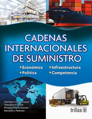 CADENAS INTERNACIONALES DE SUMINISTRO