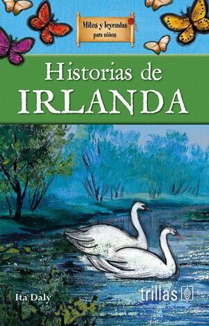 HISTORIAS DE IRLANDA