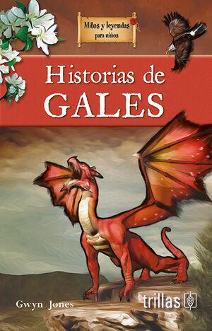 HISTORIAS DE GALES