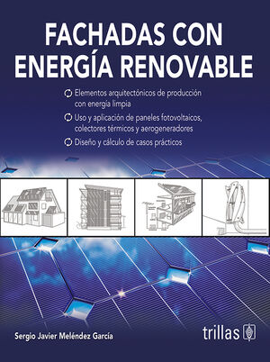 FACHADAS CON ENERGIA RENOVABLE