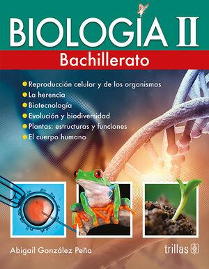 BIOLOGIA 2. BACHILLERATO