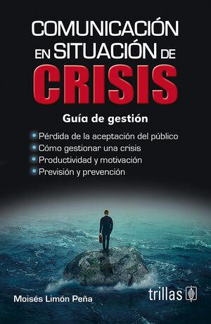 COMUNICACION EN SITUACION DE CRISIS