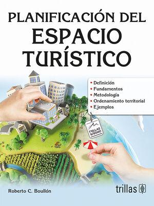 PLANIFICACION DEL ESPACIO TURISTICO