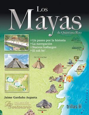 LOS MAYAS DE QUINTANA ROO