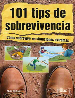 TIPS DE SOBREVIVENCIA, 101