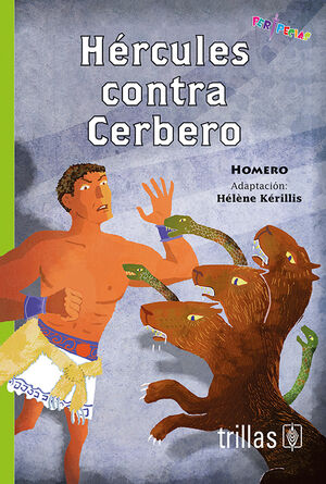HERCULES CONTRA CERBERO