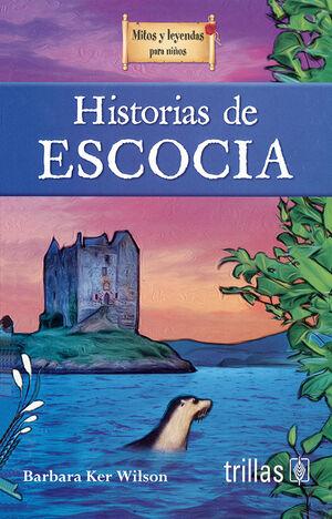 HISTORIAS DE ESCOCIA