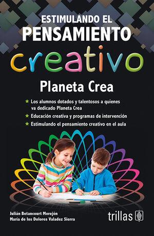 ESTIMULANDO EL PENSAMIENTO CREATIVO