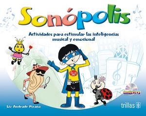 SONOPOLIS