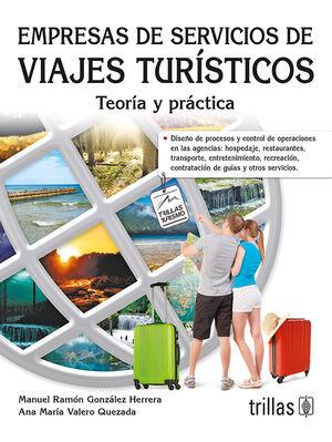 EMPRESAS DE SERVICIOS DE VIAJES TURISTICOS