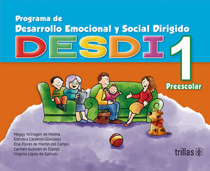 DESDI 1 PREESCOLAR