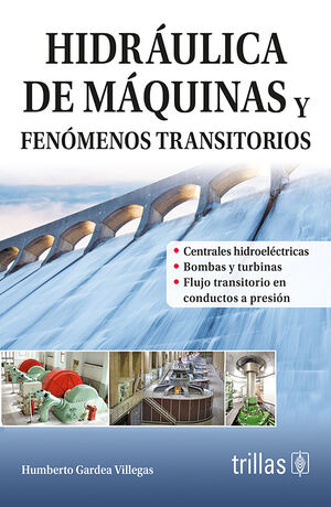 HIDRAULICA DE MAQUINAS Y FENOMENOS TRANSITORIOS