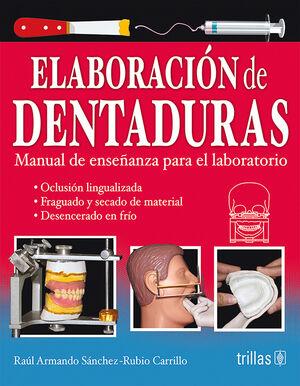 ELABORACION DE DENTADURAS