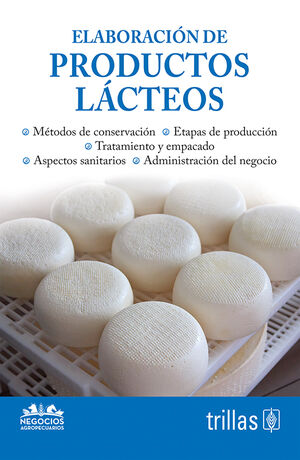ELABORACION DE PRODUCTOS LACTEOS