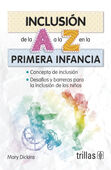 INCLUSION DE LA A A LA Z EN LA PRIMERA INFANCIA