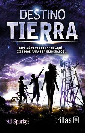 DESTINO TIERRA