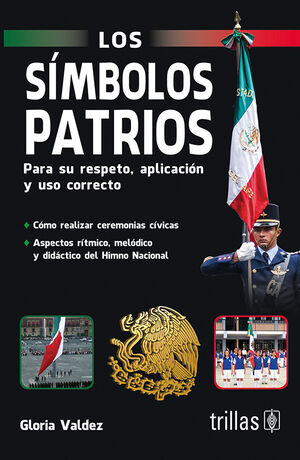 LOS SIMBOLOS PATRIOS