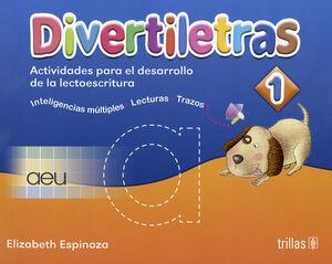DIVERTILETRAS 1