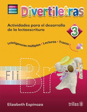 DIVERTILETRAS 3