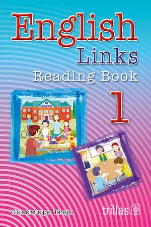 ENGLISH LINKS 1. READING BOOK